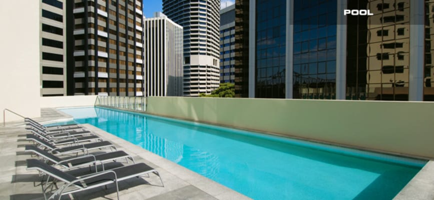 $270, Flatshare, 2 bathrooms, Queen Street, Brisbane City QLD 4000
