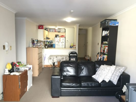 $210, Flatshare, 2 bathrooms, Sussex Street, Sydney NSW 2000