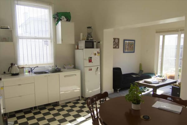 $200, Share-house, 3 bathrooms, Brighton Street, Richmond VIC 3121