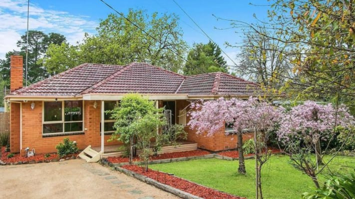 $470, Whole-property, 3 bathrooms, Lincoln Road, Croydon VIC 3136