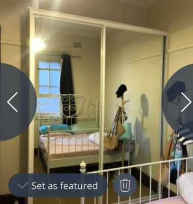 $300, Flatshare, 3 bathrooms, Carr Street, Coogee NSW 2034
