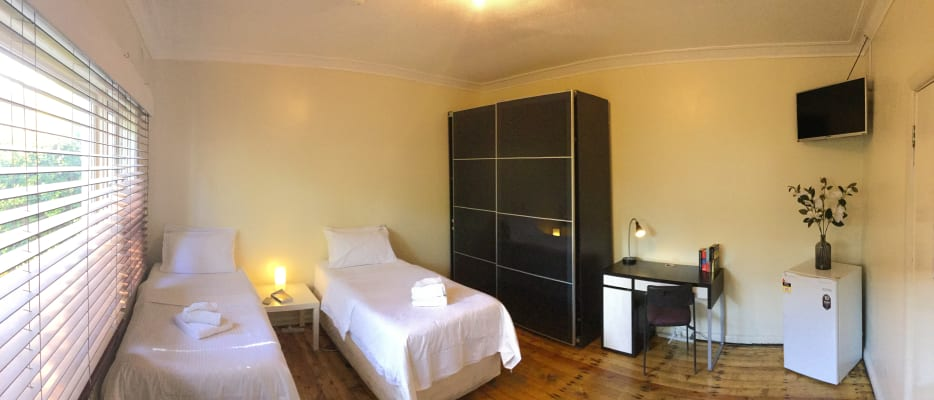 $325-335, Share-house, 2 rooms, Vale Street, Saint Kilda VIC 3182, Vale Street, Saint Kilda VIC 3182