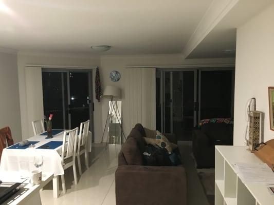 $182, Flatshare, 3 bathrooms, Bothwell Street, Brisbane City QLD 4000