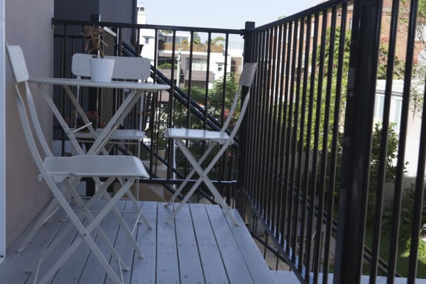 $270, Flatshare, 3 bathrooms, Old South Head Road, Vaucluse NSW 2030