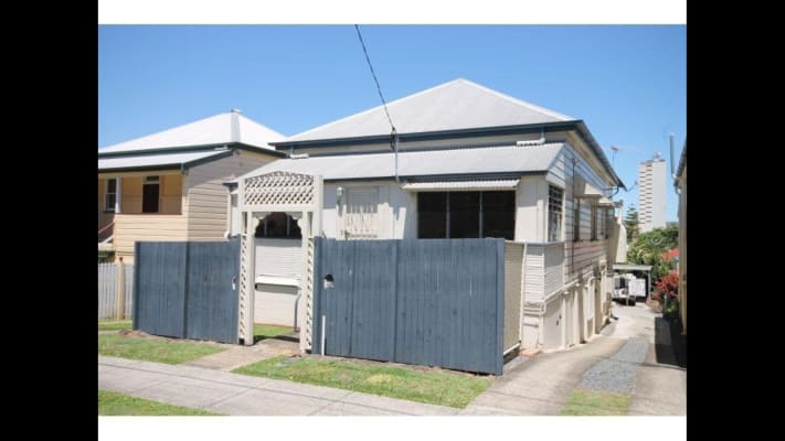 $185, Share-house, 2 bathrooms, Elfin Street, East Brisbane QLD 4169