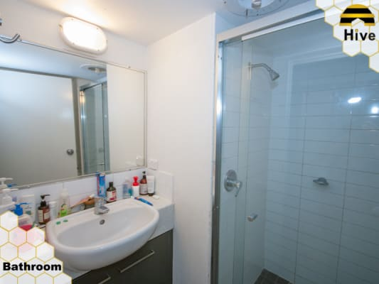 $210, Flatshare, 6 bathrooms, Sir Fred Schonell Drive, Saint Lucia QLD 4067