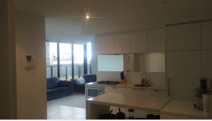 $350, Flatshare, 2 bathrooms, Haig Street, Southbank VIC 3006