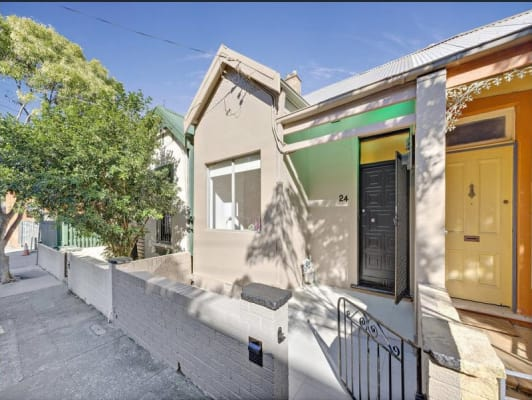 $330, Share-house, 2 bathrooms, John Street, Newtown NSW 2042