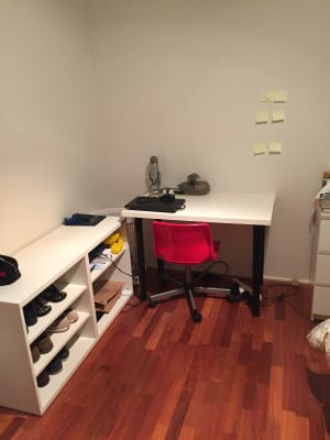 $260, Flatshare, 2 bathrooms, Dandenong Road, Prahran VIC 3181
