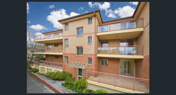 $240, Flatshare, 3 bathrooms, Gordon Avenue, Chatswood NSW 2067
