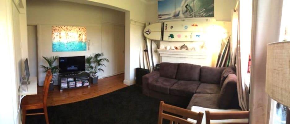$180, Flatshare, 3 bathrooms, Warners Avenue, Bondi Beach NSW 2026