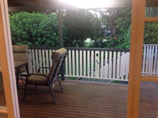 Room For Rent In Windsor Brisbane