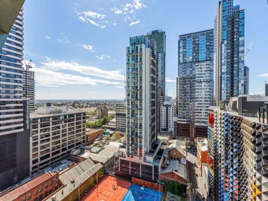 $180, Flatshare, 3 bathrooms, Abeckett Street, Melbourne VIC 3000