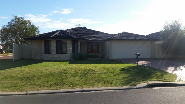 $140, Share-house, 4 bathrooms, Dalemoor Way, West Busselton WA 6280