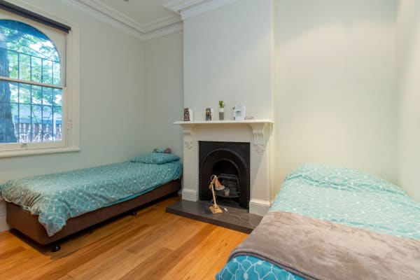 $210-225, Share-house, 4 rooms, Harris Street, Ultimo NSW 2007, Harris Street, Ultimo NSW 2007