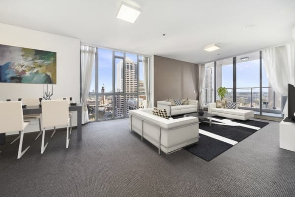 $190, Share-house, 2 bathrooms, Pitt Street, Sydney NSW 2000
