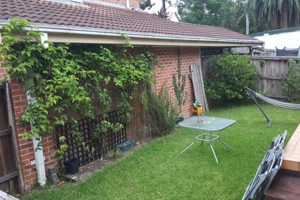 $270, Share-house, 3 bathrooms, Havilah Avenue, Normanhurst NSW 2076