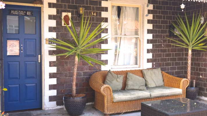 $290-550, Share-house, 2 rooms, Princes Street, Flemington VIC 3031, Princes Street, Flemington VIC 3031