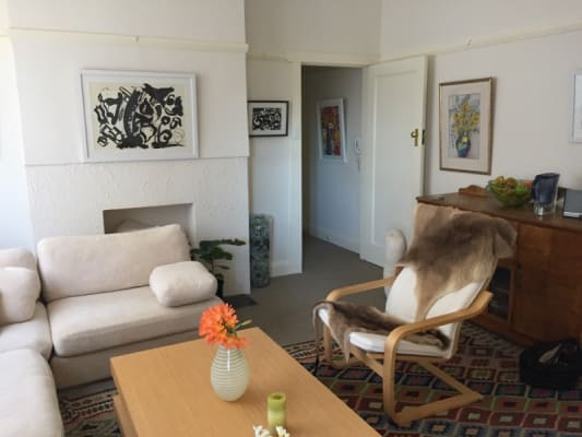 $300, Flatshare, 2 bathrooms, Curlewis Street, Bondi Beach NSW 2026