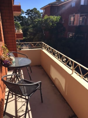 $320, Flatshare, 2 bathrooms, Randwick Street, Randwick NSW 2031