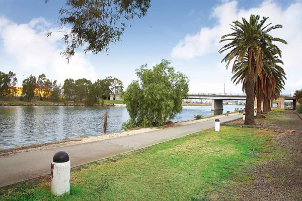 $206, Share-house, 3 bathrooms, Levien Lane, Footscray VIC 3011
