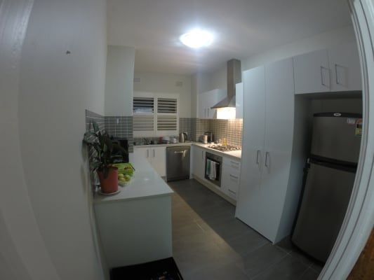 $280, Flatshare, 2 bathrooms, Old South Head Road, Bondi Junction NSW 2022