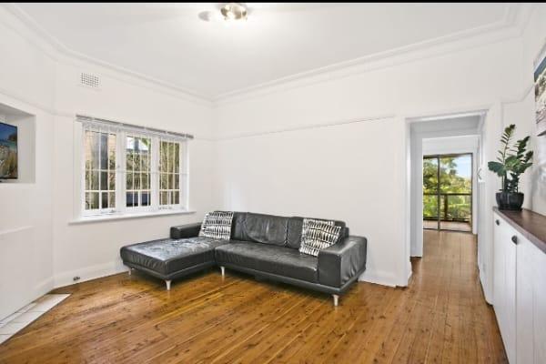 $350, Share-house, 2 bathrooms, Francis Street, Bondi Beach NSW 2026