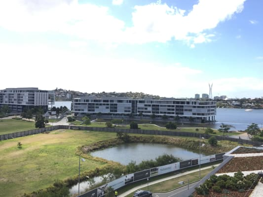 $200, Whole-property, 3 bathrooms, Festival Place, Newstead QLD 4006