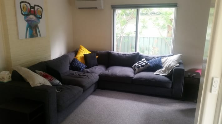 $200, Share-house, 3 bathrooms, Officer Crescent, Ainslie ACT 2602