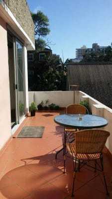 $320, Flatshare, 2 bathrooms, Malvern Avenue, Manly NSW 2095