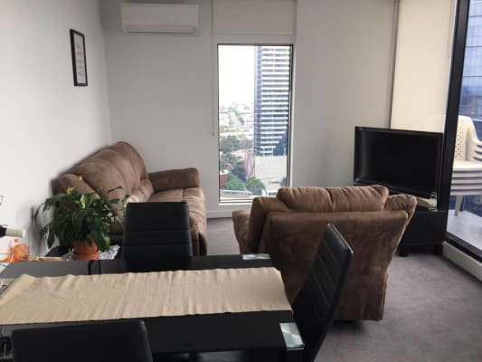 $175, Flatshare, 2 bathrooms, City Road, Southbank VIC 3006