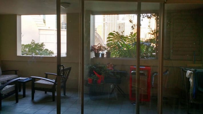 $185, Flatshare, 4 bathrooms, Murray Street, Pyrmont NSW 2009