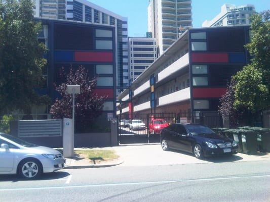 $220, Studio, 1 bathroom, Terrace Road, Perth WA 6000