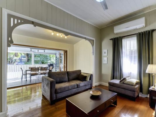 $190, Share-house, 3 bathrooms, Victoria Street, Kelvin Grove QLD 4059