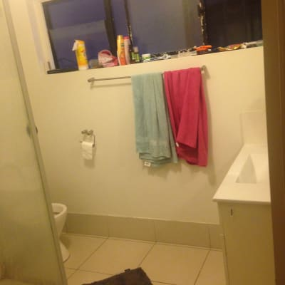 $155, Flatshare, 3 bathrooms, Hoogley Street, West End QLD 4101