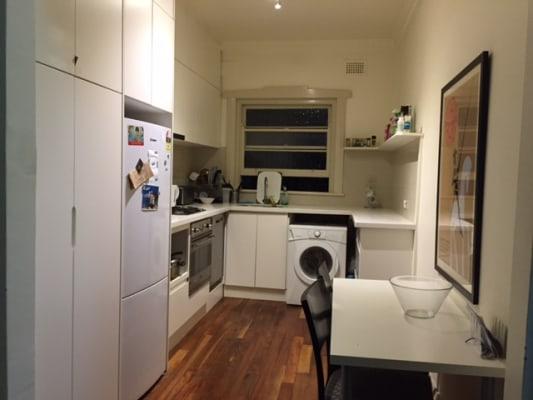 $360, Flatshare, 3 bathrooms, Allens Parade, Bondi Junction NSW 2022