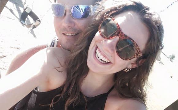 Josh & Carlee