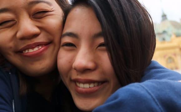 TATSUYA & MIKA
