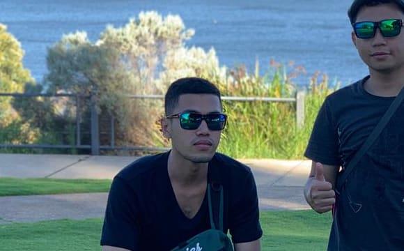 Zahir & Rendy