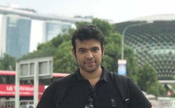 Ratan Balaji