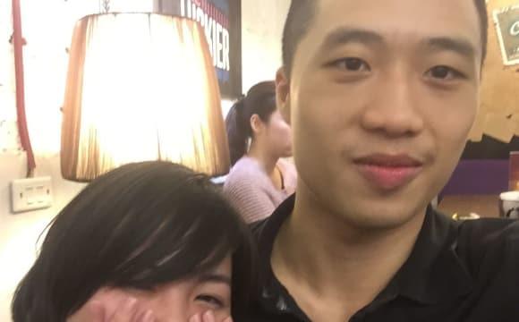 Tuan Minh Nguyen & Jenny Truong