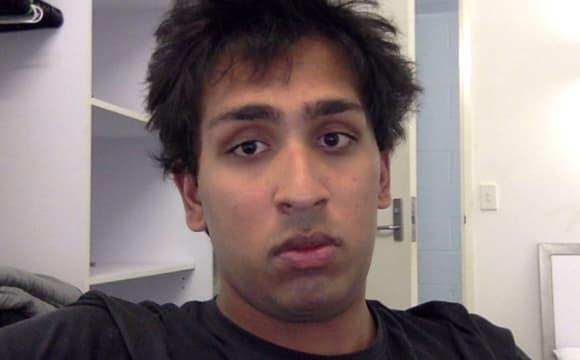 Yashraj Patel