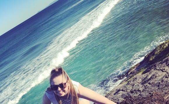 Amy Cameron-LeNeveu
