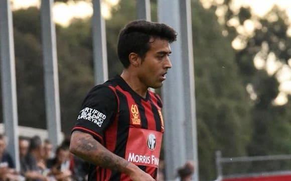 Gonzalo Aguero