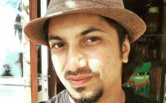 Naveen Phing & Gurjit Singh