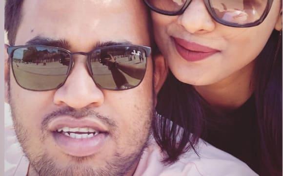 Pia & Raj