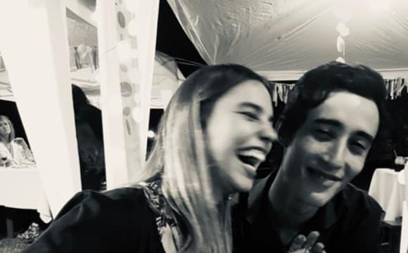 Alexandra & Gaston