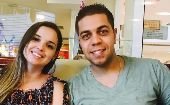 Valéria & Thiago