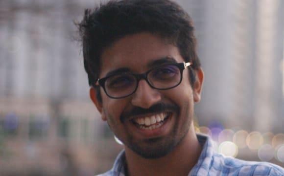 Aditya Rajesh
