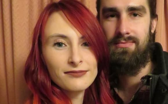 Michelle & John